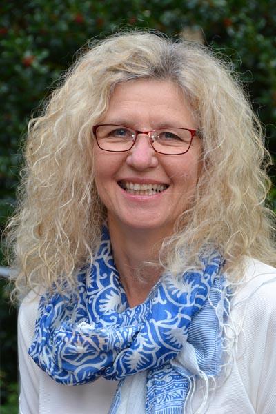 Gisela Bruns