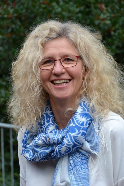 Gisela Bruns - Einrichtungsleiterin - Wildeshausen - Residenz Atrium am Wall