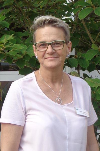 Andrea Hofmann - Residenzleitung