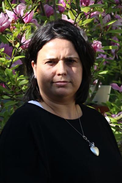 Sandra Kellner - Residenzberatung
