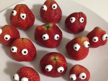 Erdbeerwochen