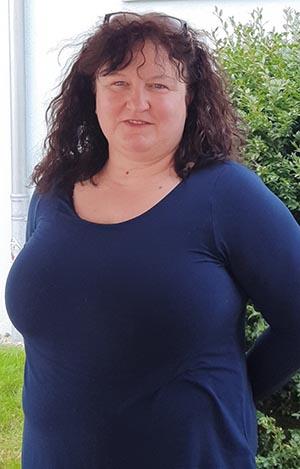 Carolina Welzel